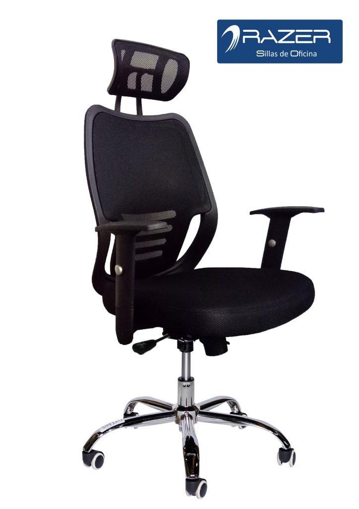 Moderna silla gerencial
